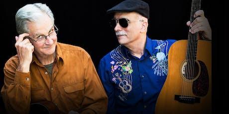 Jim Kweskin & Geoff Muldaur tickets