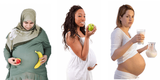 Prenatal Nutrition: Healthy Eating for Pregnancy