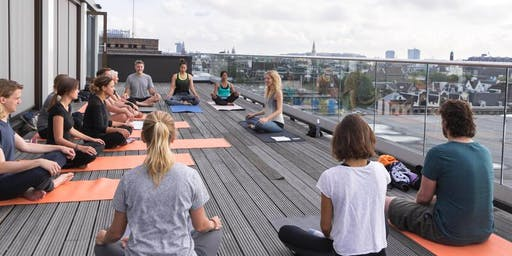 NEW DATE | Spaces x The Happiness Bootcamp