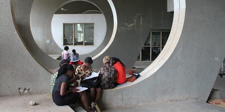 Scenes from the Most Beautiful Campus in Africa – a Film about the Ife tickets