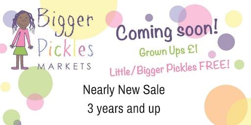 Bigger Pickles Market - Wickham