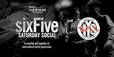 IYS sixFive Saturday Social