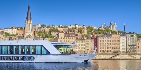 River Cruise Seminar with Ama Waterways tickets
