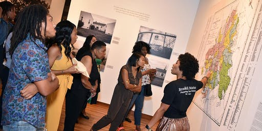 Free Guided Art Tours