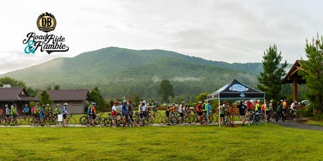 Devils Backbone Road Ride & Ramble tickets