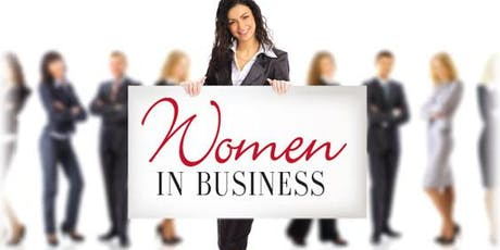 Women's Empowerment Series - The Art of Networking: How To Turn Wasted Time Into Profit tickets