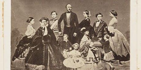 Museum Talk and Tea: A Family Affair tickets