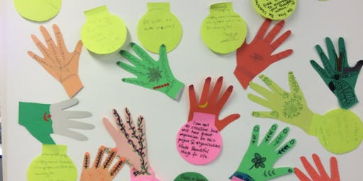 REACH Space: Pop-Up Research Projects' Celebration Event
