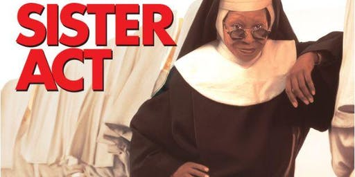 Sister Act at Wembley Park's Summer on Screen: Sing-A-Long Extravaganza