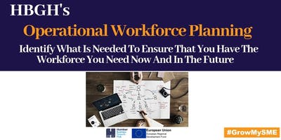 Operational Workforce Planning (Grimsby)