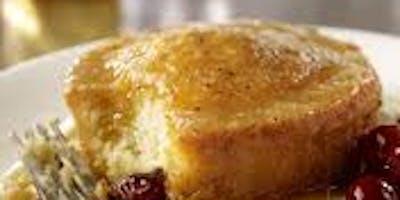 Kid's Cooking Class-Gigi's Butter Cake