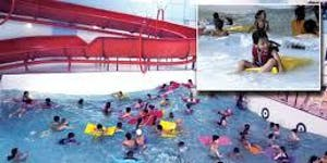 Autism Ontario - March Break Wave Pool - Richmond Hill...