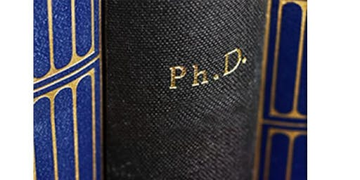 Beyond the PhD: building and developing your career