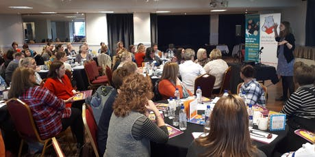 BookTrust Cymru Early Years Practitioner Conference 2019 (South Wales) tickets