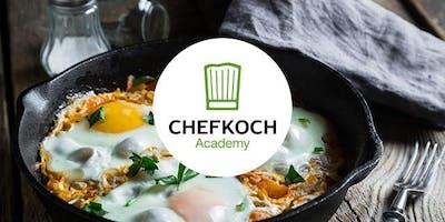 Chefkoch Academy Köln - Die Küche der Levante