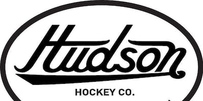 Sunday Hudson Hockey 6/30/19 Rink 2