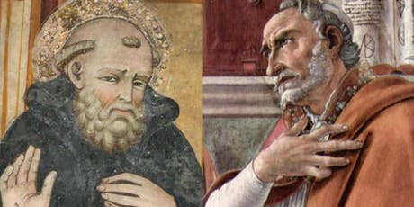 The Future of Christianity in the West: Augustine and Benedict tickets