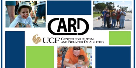 Parent Developed Portfolios for students with ASD Brevard #2865 tickets