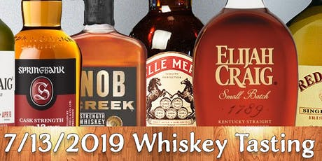 7/13/2019 Six Fantastic Cask Strength Whiskeys tickets