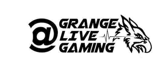 Corporate Taster @ Grange Live Gaming