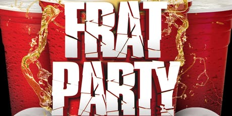 Frat Party tickets