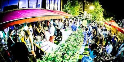 Gin Jeudi Pre BBQ & Party by Jamiroquai\