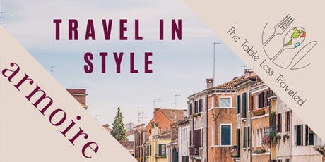 Travel in Style  tickets