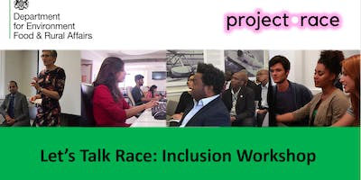 Lets talk race inclusion worksops SCS