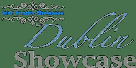 Irish Interiors Showcase   Dublin (Trade Show) tickets