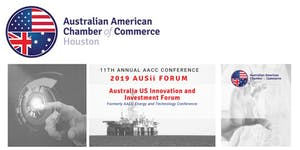 Australian Innovation and Investment Forum