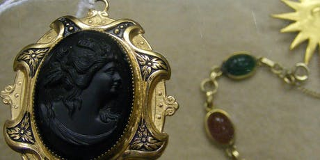 FREE Jewelry and General Antique Appraisals tickets
