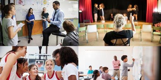SQA Life Skills qualification workshop - Edinburgh