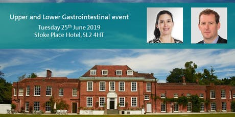 Upper and Lower Gastrointestinal evening hosted by Spire Healthcare tickets