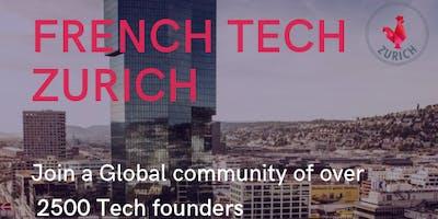 French Tech Zurich Kick-off