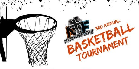 3rd Annual ATF BASKETBALL TOURNAMENT tickets
