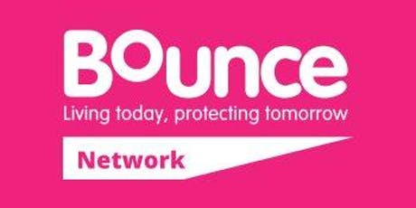 Bounce Network Sizzle tickets