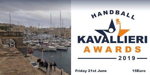 Kavallieri Handball Awards 2019