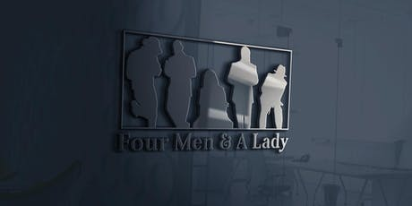 Four Men &  A Lady tickets