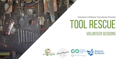 Tool Rescue at Transition Linlithgow