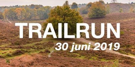 Double Dutch Trailrun tickets
