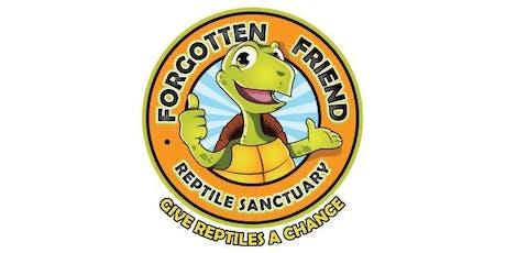 Rocketing Reptiles tickets
