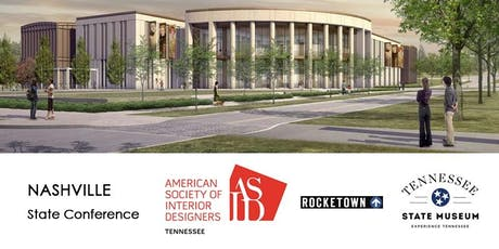 ASID Tennessee 2019 State Conference  tickets