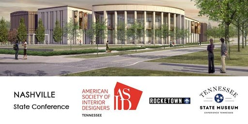 Save the Date - ASID Tennessee State Conference