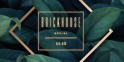 Co-work Brickhouse Social