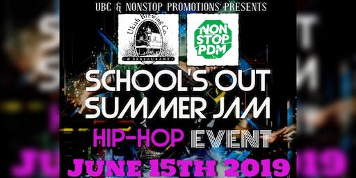 Schools Out: Summer Jam