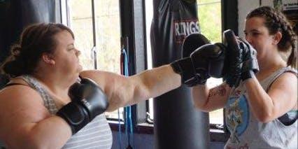 Fat Fists of Fury -  Saturday, June 29th