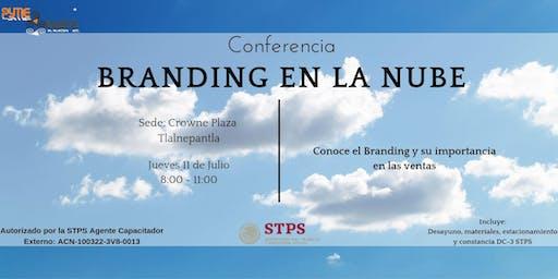 Conferencia: Branding en la nube