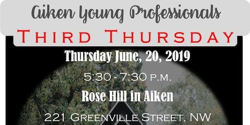 Aiken Young Professional - Third Thursday