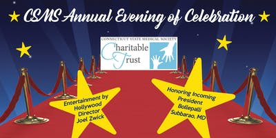 CSMS Annual Evening of Celebration