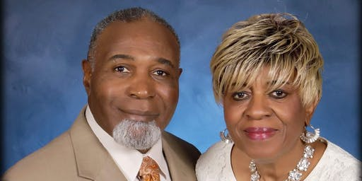 Pastoral Banquet for Apostle Ron and Pastor Gerri Banks